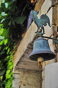 Original door bell