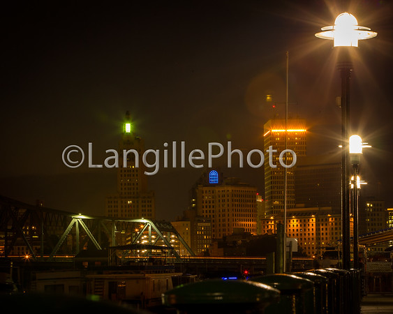 Providence at night-9