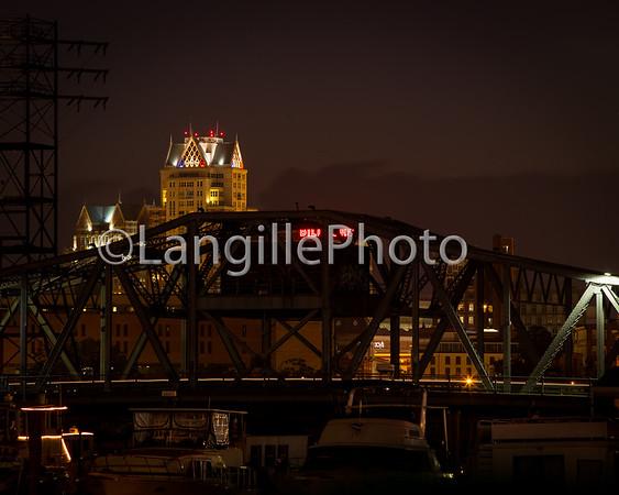 Providence at night-10