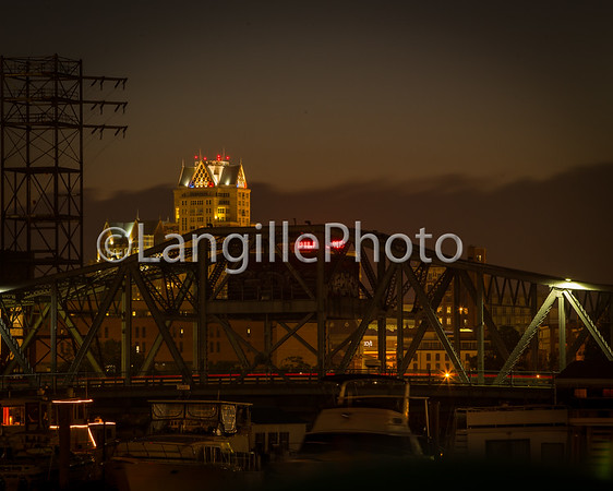 Providence at night-8