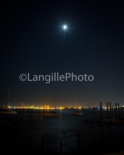 Providence at night-12