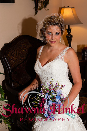 Wedding Gowns and Accessories