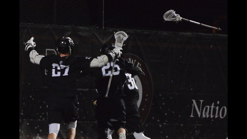 PROVIDENCE FRIARS BEAT BROWN IN OT FOR THE OCEAN CUP!