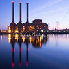 Manchester Street Power Station