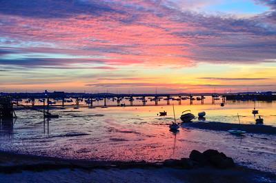 Provincetown Sunrise 5 stars