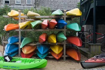 Provincetown 2007