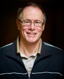 Vice President Jim Gemmill