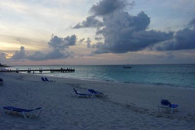 Provinciales, Turks and Caicos Islands  2003