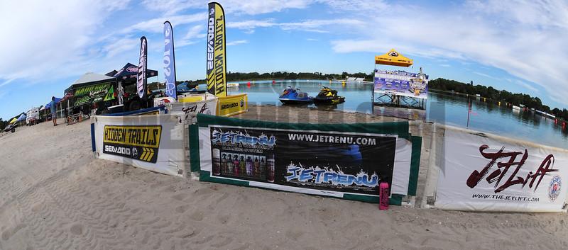 Prowatercross World Championships, Naples, FL., for Jet Renu