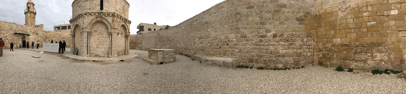 Holy Land Pano Photos