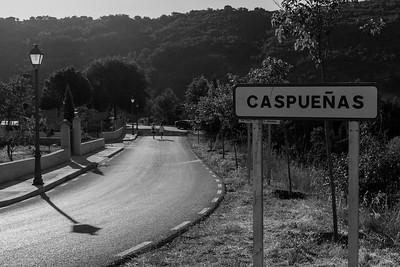 Caspueñas, Guadalajara. España. 2016