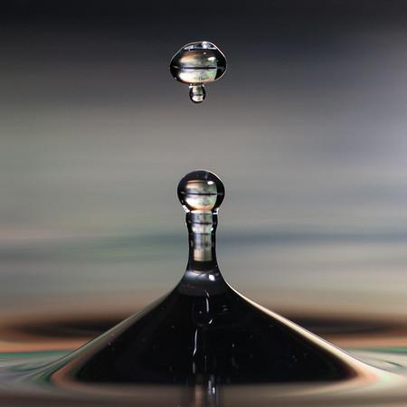 Como dos gotas de agua
