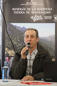 Iñigo Sánchez, presidente SGHN.