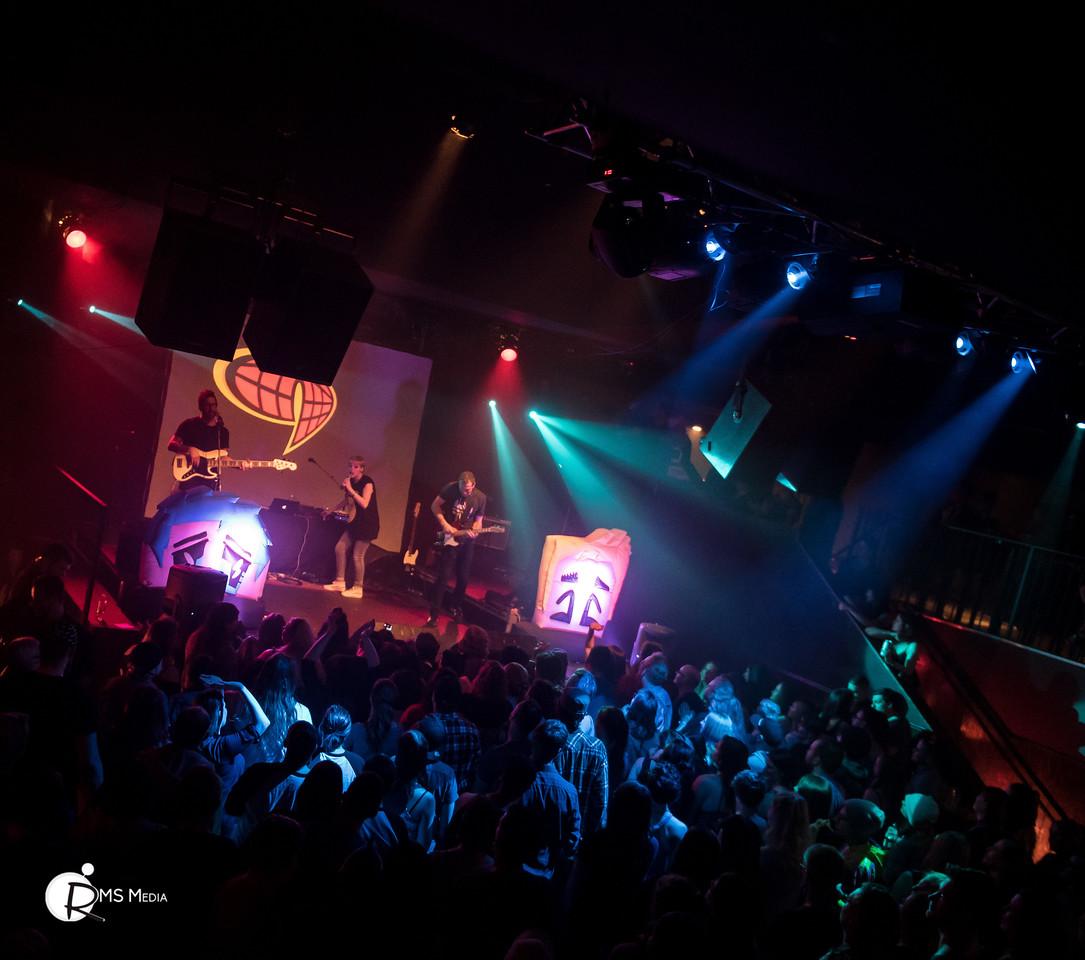 Prozzäk | Sugar Nightclub | Victoria BC