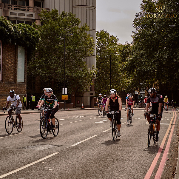 Prudential RideLondon