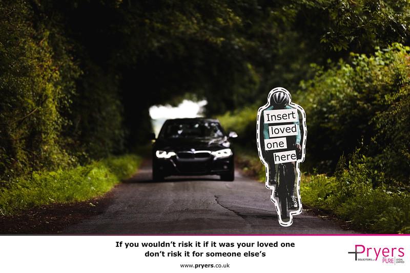 Spot the Bike: Safe Passing