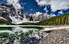 Moraine Lake - DY