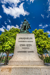 Place Vaquelin - Montreal