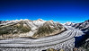Aletsch Glacier - HDR Swiss G+ Photowalk - 18/08/2012