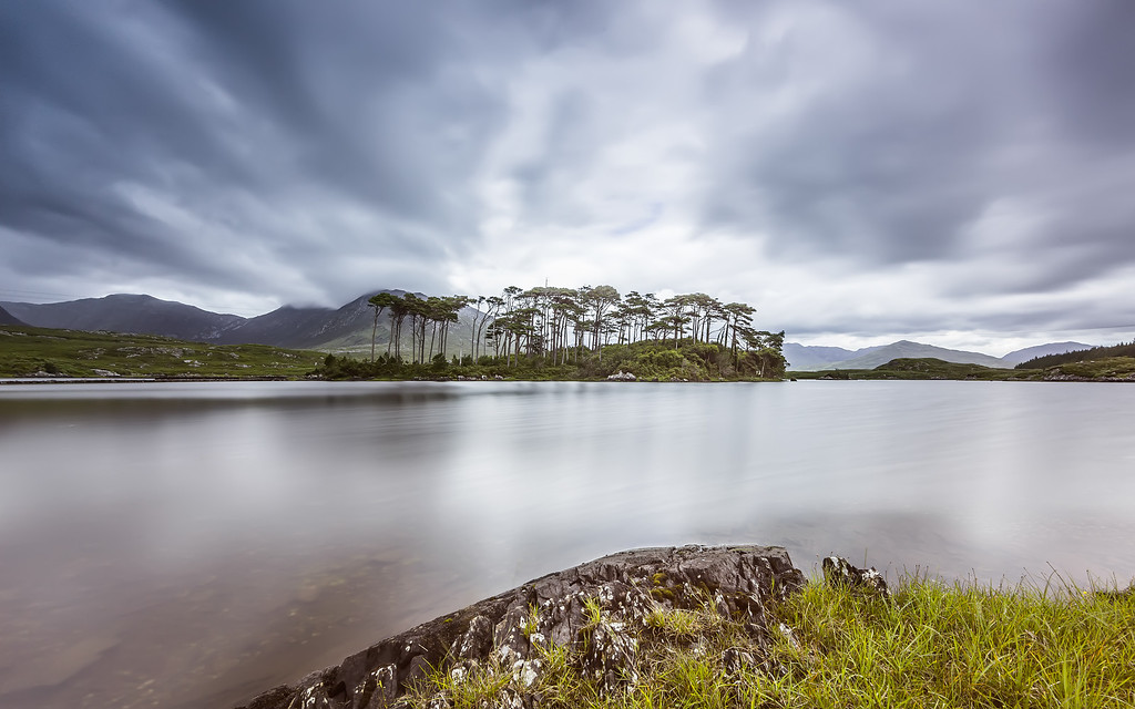 Derryclare Lough