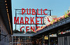 Shopping at Pike Place Market for Smoked Salmon, Gulf Shrimp and Halibut