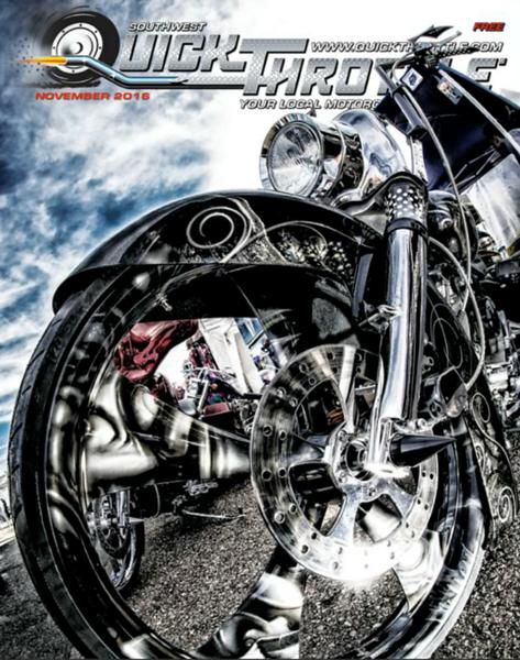 November 2016 Cover shot