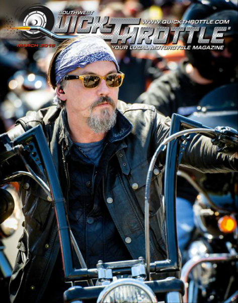 March 2015 cover shot
