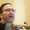 Christian Veillette presents during Social Media and Orthopaedics: Establishing Your Online Reputation