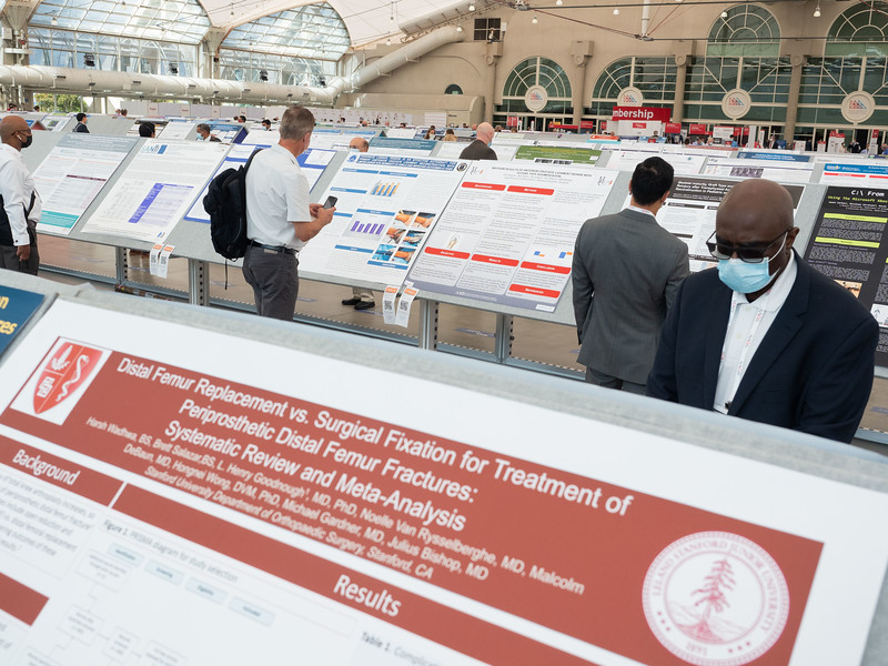 General Poster Coverage Photos Throughout the Day All Day