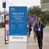 Shuttle bus signs - Bioventus