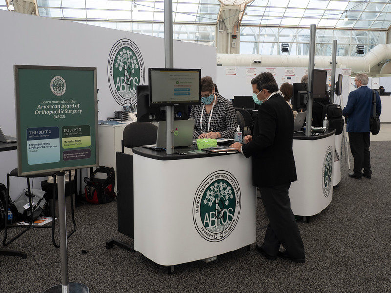ABOS Booth