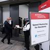 Speed Mentoring for Residents