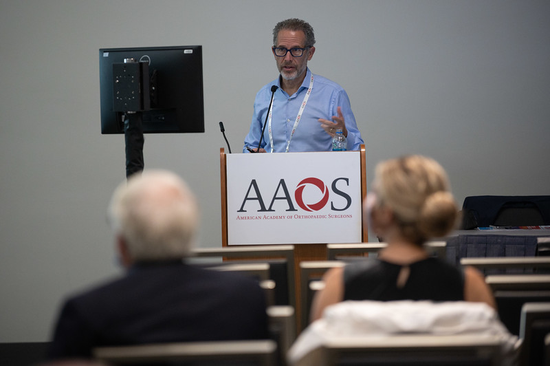 ICL 305 The Ethical, Legal, and Food and Drug Administration ? Compliant Use and Marketing of Orthobiologics with Moderator J. Halbrecht and presenters