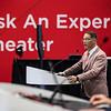 Ask an Expert - Shoulder