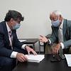 Presidential Guest Speaker Interview - Stuart Fischer, MD, interviewing Roy Williams,
