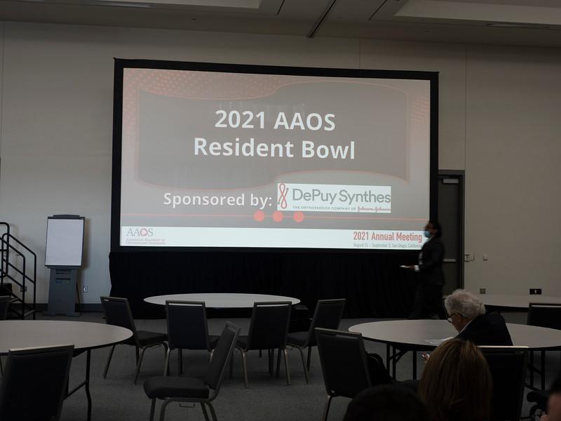 Resident Bowl