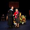 Public Administration Program Graduation - Spring 2016