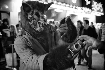 Werewolf Ham