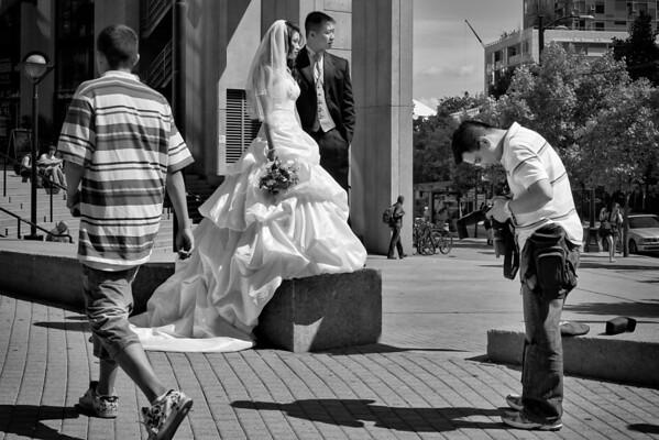 Stultified Bride
