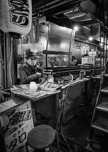 Yakitori 2: Shinjuku