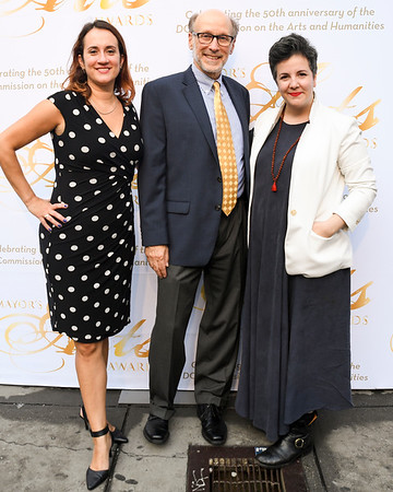 DC Mayors Arts and Humanities Awards 2018 Red Carpet