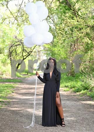 Jasmine Sweet 16 Proofs