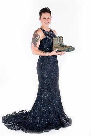 Ms. Veteran America 2017 Top 25