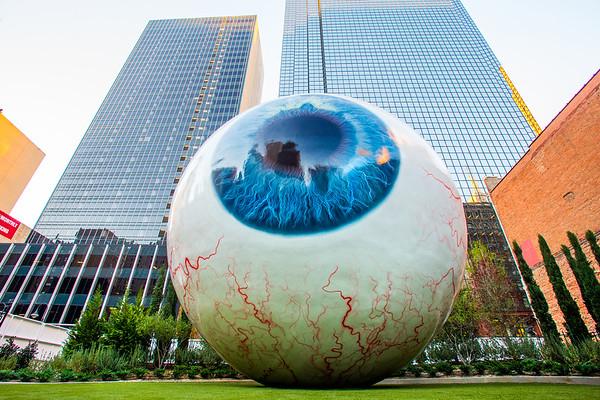 30' Eyeball
