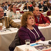 Attendees during ORC 490 - Orthopaedic Review Course