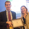 Awardees and Attendees during Poster Winner Ceremony/Breakfast