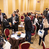 Attendees during International Scholarship Alumni Meeting