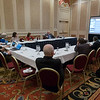 Attendees during OLC Board of Directors Meeting