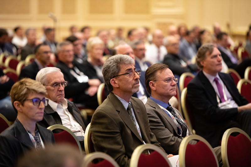 Speakers and Attendees during The Way I See It?(TWISI3)