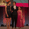 The Presidential line and awardees during Your Academy 2019: Awards Presentation for Kappa Delta & OREF,